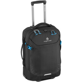 Eagle Creek Expanse Convertible International Carry-On Trolley, black